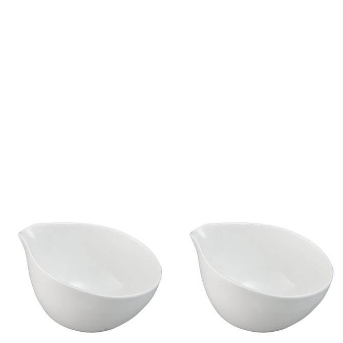 Denby James Martin Gastro Two Dessert Bowl Set