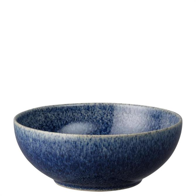 Denby Studio Blue Cobalt Cereal Bowl