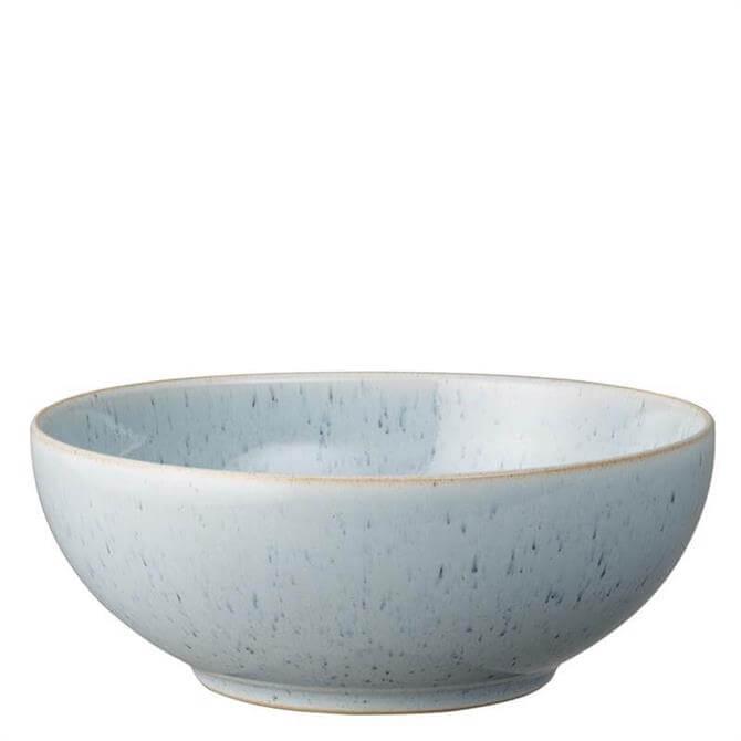 Denby Studio Blue Pebble Cereal Bowl