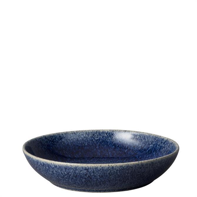 Denby Studio Blue Cobalt Pasta Bowl