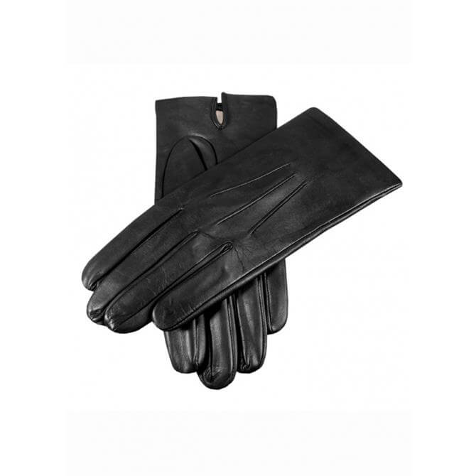 Dents Mens Keswick Silk Lined Hairsheep Leather Gloves