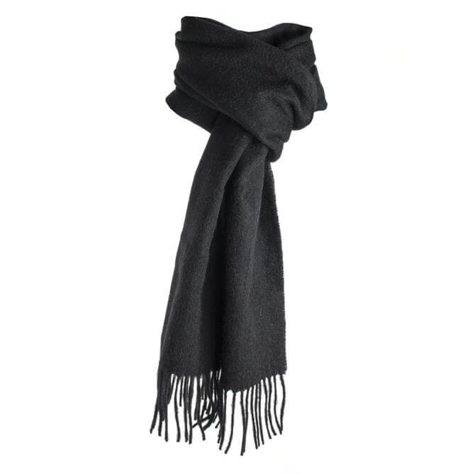 Dents Men's Lambswool Scarf with Gift Box