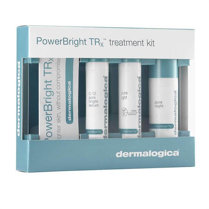 Dermalogica PowerBright TRx™ Treatment Kit