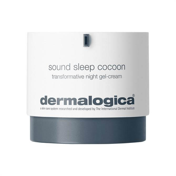Dermalogica Sound Sleep Cocoon™ Transformative Night Gel-Cream 50ml