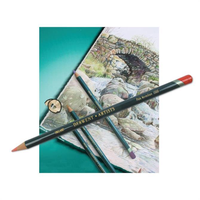 Derwent Artists Pencils - Assorted