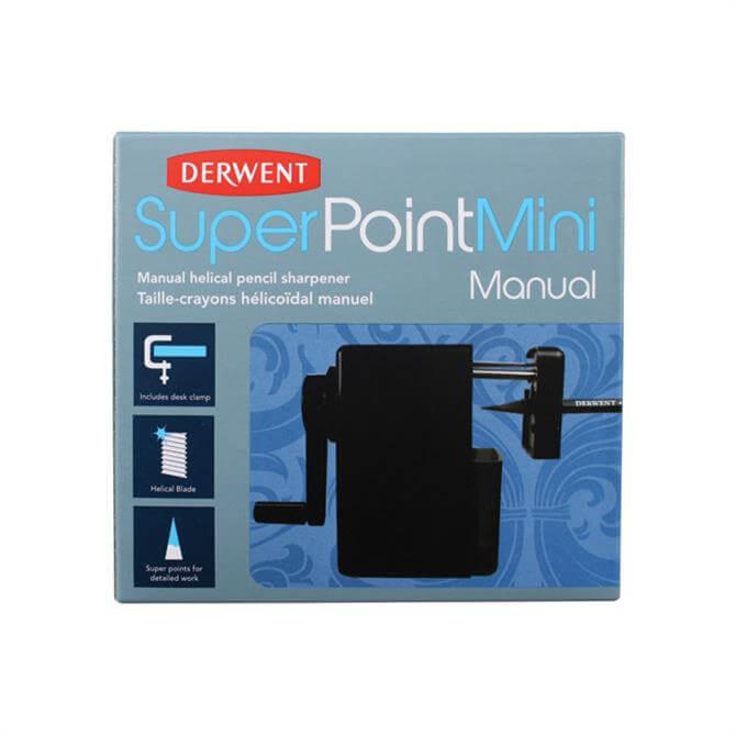 Derwent Desk Top Plastic Sharpener