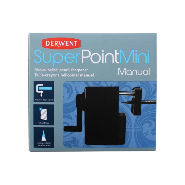 An image of Derwent Desk Top Plastic Sharpener