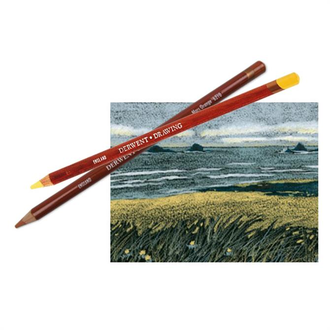 Derwent Drawing Pencils - Assorted