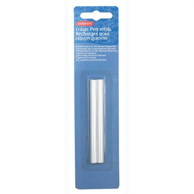 Derwent Eraser Pen Refills