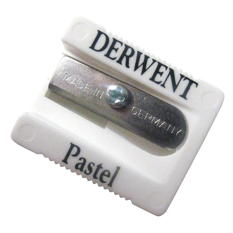 An image of Derwent Pastel Pencil Sharpener