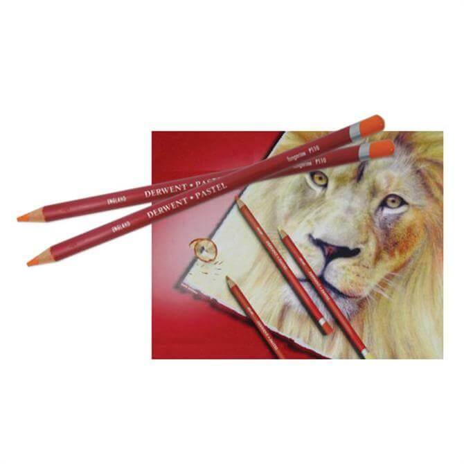 Derwent Pastel Pencils - Assorted