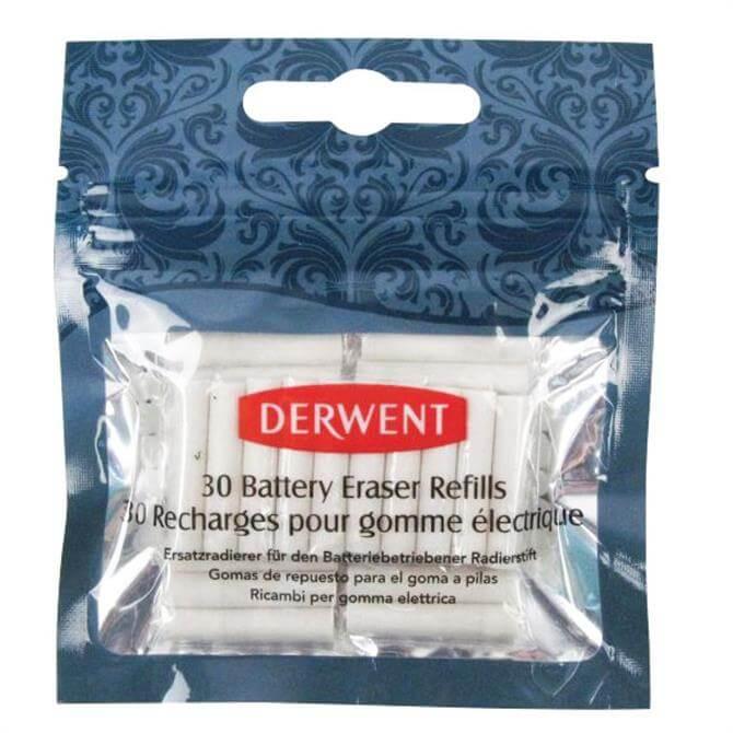 Derwent Replacement Erasers