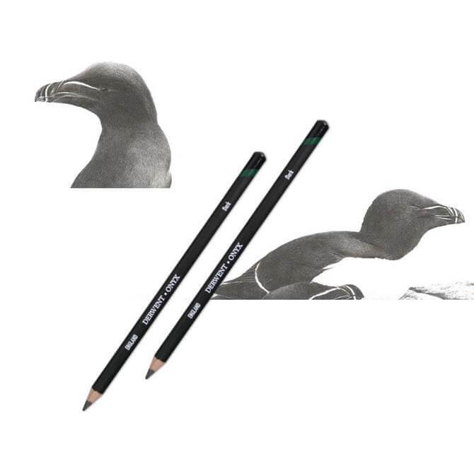 Derwent Onyx Pencil