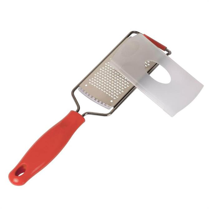 Dexam Fine Grater With Etched Blade