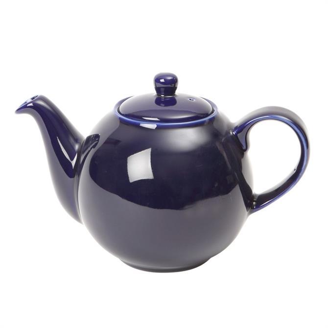 London Pottery Globe Teapot: Various Colours & Sizes
