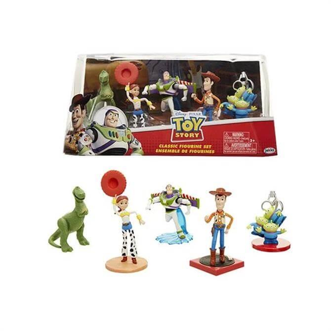 Toy Story Classic Figurine Set