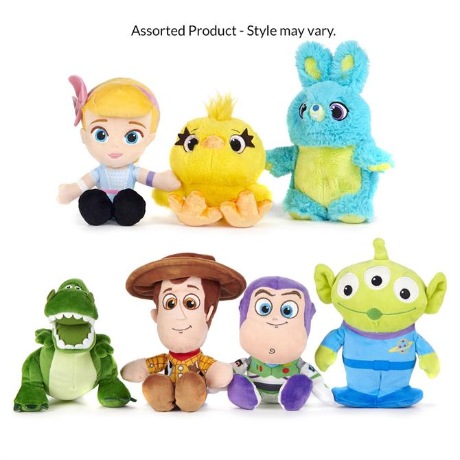 Posh Paws Toy Story 4 Assorted Plush