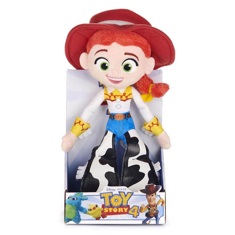 Toy Story 4 Jessie Page 2 Toys And Colors Emma