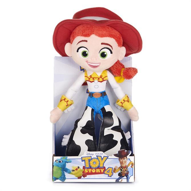 Posh Paws Toy Story 4 Jessie Plush