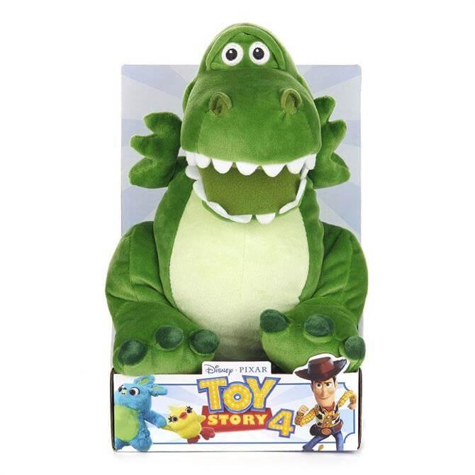 Posh Paws Toy Story 4 Rex Plush