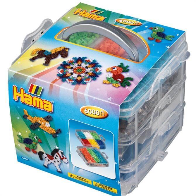 Hama Complete Kit Storage Box