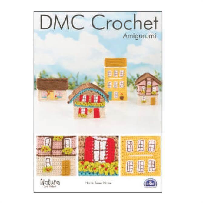 DMC Mini Crochet Pattern
