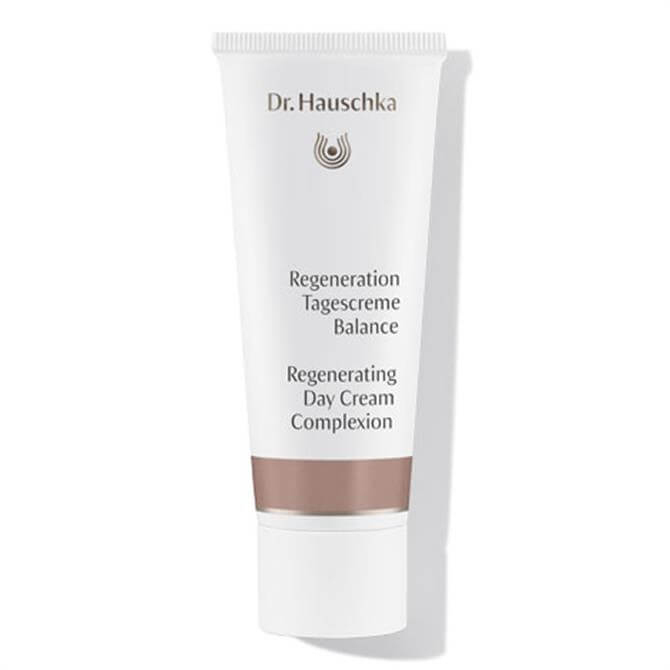 Dr Hauschka Regenerating Day Cream Complexion 40ml