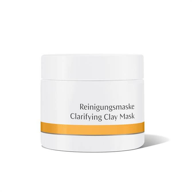 Dr Hauschka Clarifying Clay Mask 90g