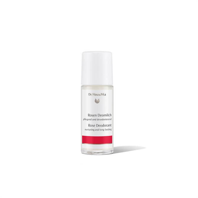 Dr Hauschka Rose Roll On Deodorant