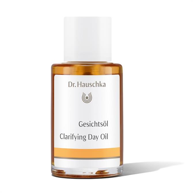 Dr Hauschka Clarifying Day Oil 30ml