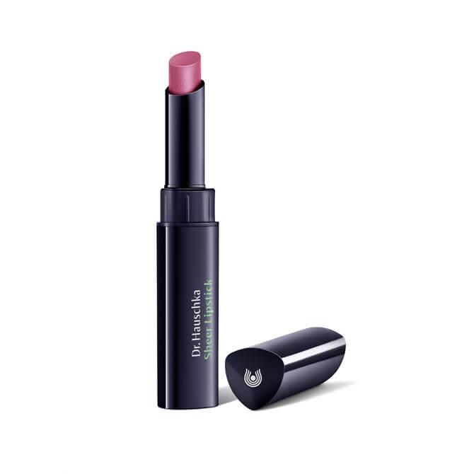 Dr Hauschka Sheer Lipstick 2g