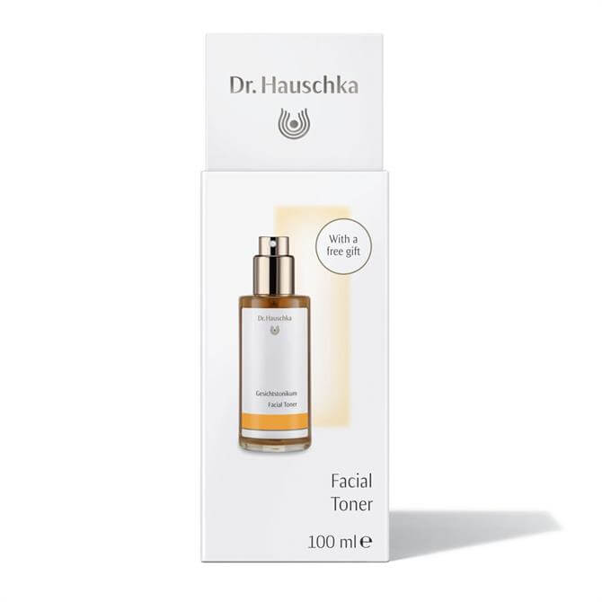Dr Hauschka Clarifying Toner Set 100ml