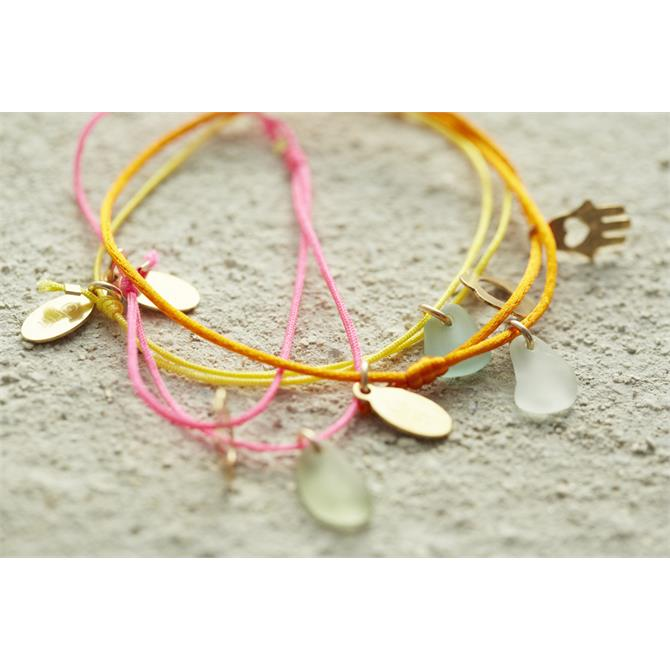 Drift Brightly Coloured Friendship Bracelets