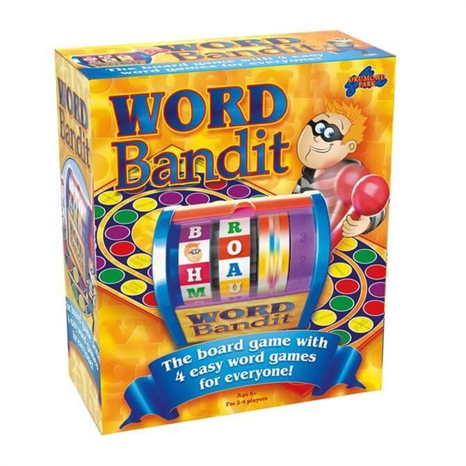 Drumond Park Word Bandit Game