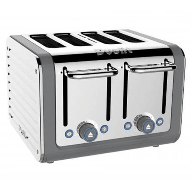 Dualit Architect 4 Slice Toaster 46526