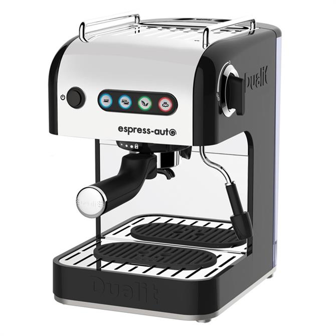 Dualit Espress Auto 4 In 1 Coffee & Tea Machine