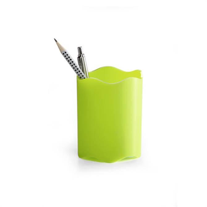 Durable Colour Trend Opaque Pen Cup
