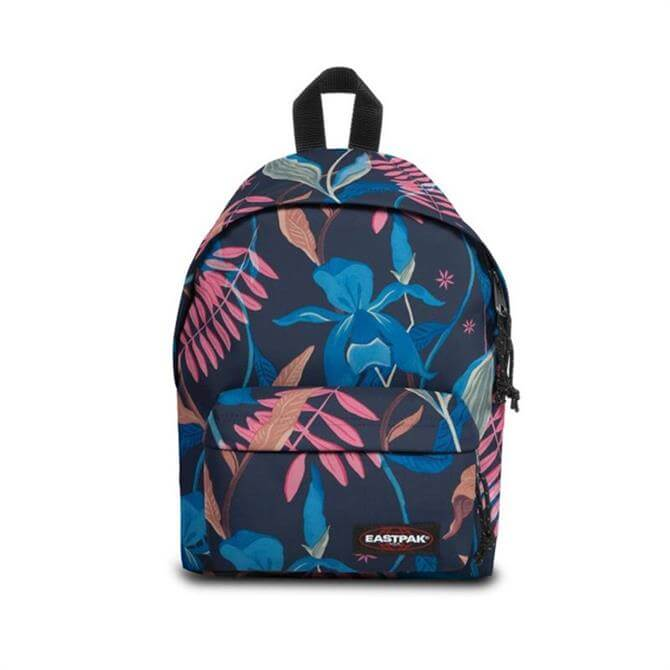 Eastpak Authentic Orbit XS Backpack - Whimsy Navy
