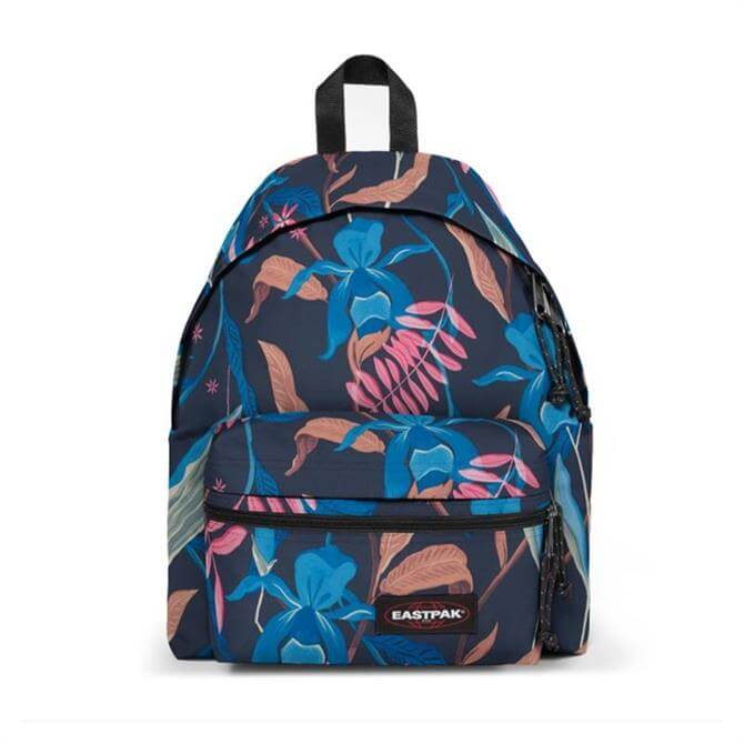 Eastpak Authentic Padded Zippl'r Backpack - Whimsy Navy