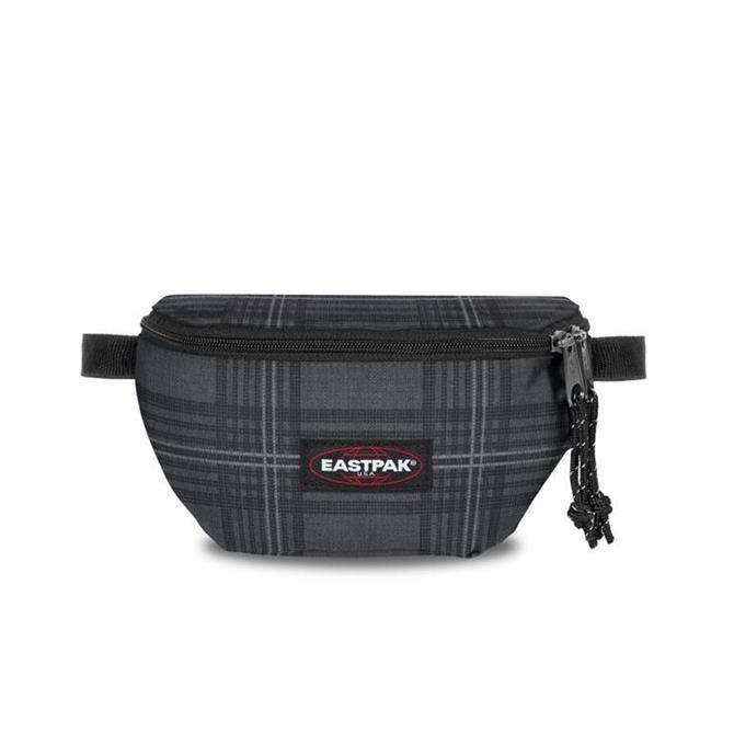 Eastpak Springer Mini Waist Bag - Chertan Black