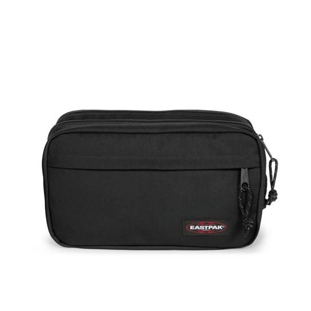 fddad3f7b296 Eastpak Spider Travel Toiletry Bag with Hook