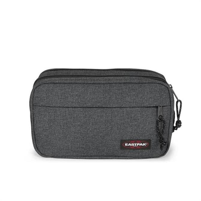 Eastpak Spider Travel Toiletry Bag with Hook