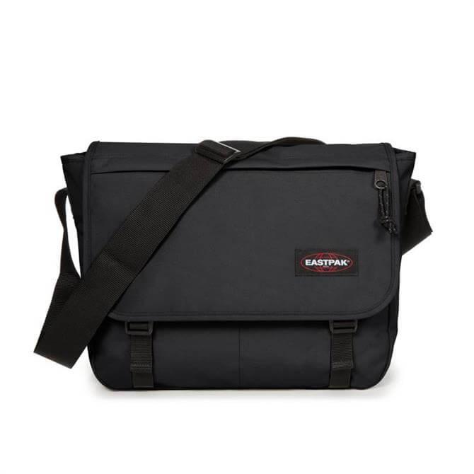Eastpak Delegate + Black Shoulder Bag