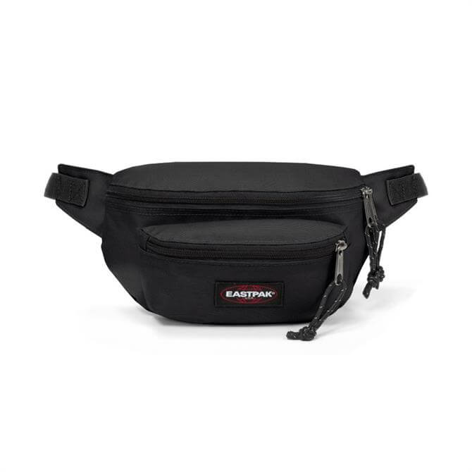 Eastpak Authentic Doggy Waist Bag- Black