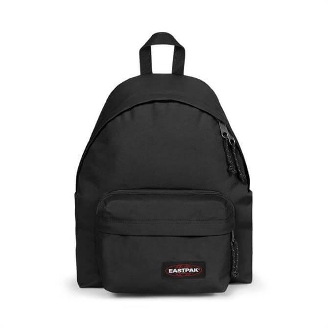 Eastpak Padded Travell'r Black Backpack
