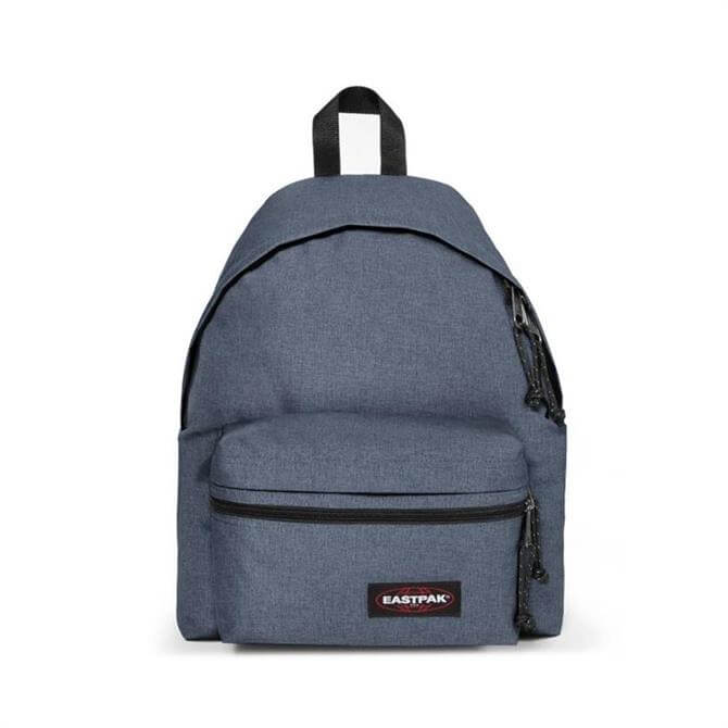 Eastpak Authentic Padded Zippl'r Backpack - Crafty Jeans