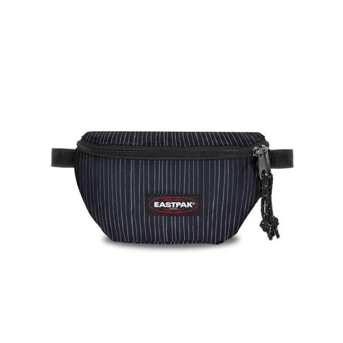 Eastpak Springer Mini Waist Bag - Stripe-it Cloud
