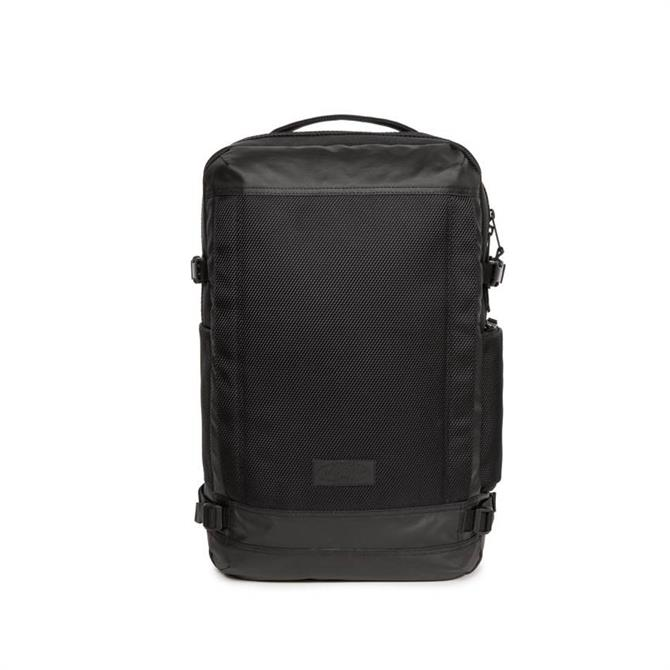Eastpak Tecum M CNNCT Coat Backpack - Black