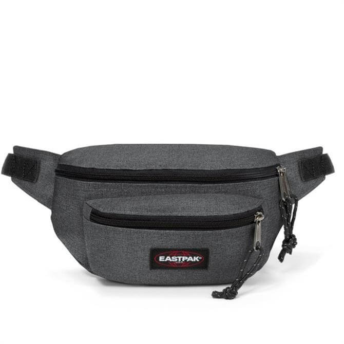 Eastpak Authentic Doggy Waist Bag- Black Denim