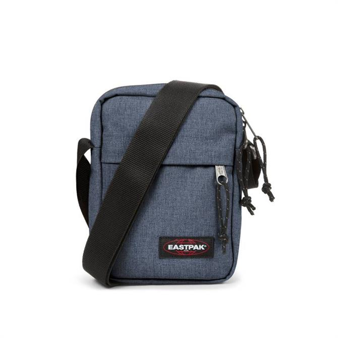 Eastpak The One Shoulder Bag - Crafty Jeans